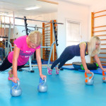 kettlebell-gire-zvono trening
