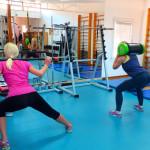 powerbag-trening